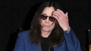 """Ozzy Osbourne, ehemaliges """"Black Sabbath""""-Mitglied"""