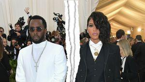 P. Diddy & Cassie getrennt: Datet er jetzt etwa ein Model?