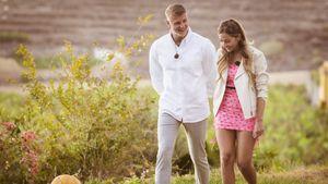 """Nach """"Love Island"""": Paco und Bianca sehen sich bald wieder"""