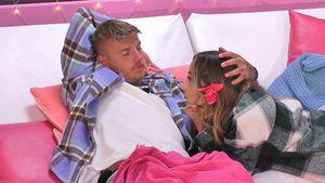 """Letzte """"Love Island""""-Nacht: Bianca und Paco geben Vollgas!"""