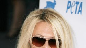 Pamela Anderson auf Gala