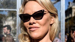 Nach Blitzehe: Pamela Anderson datet jetzt ihren Bodyguard