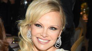 So schön sah Pamela Anderson bei ihrer sechsten Hochzeit aus