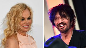 Pamela Andersons Blitz-Hochzeit: Das denkt ihr Ex Tommy Lee