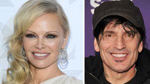 Pamela Andersons Blitz-Ehe: Das hält ihr Ex Tommy Lee davon