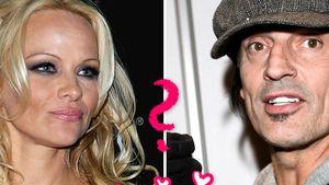 Pamela Anderson will mit Tommy Lee alt werden