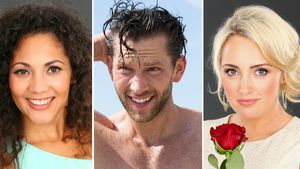 """Bachelor in Paradise""-Zoff? Oli Sanne trifft auf Ex-Flammen"
