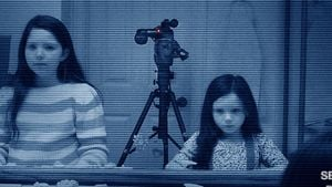 Paranormal Activity 3 bricht alle Horror-Rekorde!