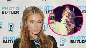 Verliebte Paris Hilton: Ihre Eltern sind ihr großes Vorbild!