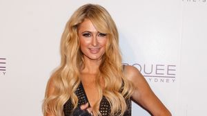 Paris Hilton in Sydney