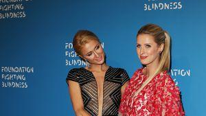 Stolze Tante: So gerührt gratuliert Paris Hilton Sis Nicky