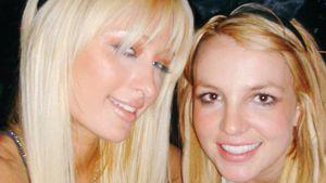 Paris Hilton: Hat sie mit Britney den Selfie-Trend erfunden?