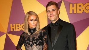 Süße Liebeserklärung: Das schätzt Chris so an Paris Hilton