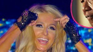 """Hacker-Opfer: """"Paris Hilton"""" scherzt über Mandela"""