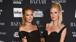 "Genau wie Schwester Nicky: Paris Hilton will Baby-""Mini-Ich"""
