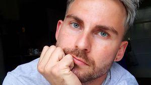 """Tränenreicher """"Mein Date""""-Exit: Darum weinte Pascal Büchel"""