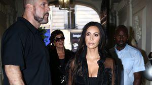 Zwei Jahre nach Raub: Kim Kardashians Ex-Bodyguard verklagt!