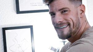 Nach Trennung: Pascal Kappés zieht mit Ex-Rosen-Boy zusammen
