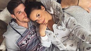 Pascal Kappés & Denise Temlitz: Ist das HIER ein Babybauch?