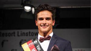 Der schönste Mann Deutschlands: Er ist Mister Germany 2018