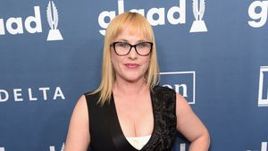 "Patricia Arquette bei den ""27th Annual GLAAD Media Awards"""