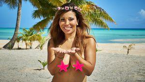 Patricia Blanco: AsE war das Schönste in ihrem Leben!