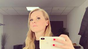 Patricia Kelly traurig: Sie darf nicht mit Schulchor singen