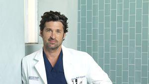 "So hat ""Grey's Anatomy"" McDreamy Patrick Dempsey verändert"