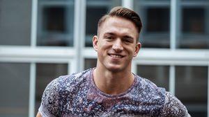 """""""Medizin"""": BTN-Star Patrick Fabian bringt Rap-Single raus!"""