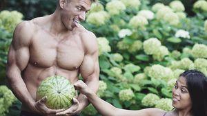 Melonen-Bäuche: BTN-Patrick und Lea fiebern Geburt entgegen!