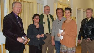 Sarah Mühlhause: Knast-Projekt als große Chance