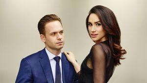 "Mit Meghan? TV-Mann Patrick J. Adams kehrt zu ""Suits"" zurück"