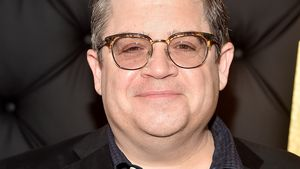 Patton Oswalt bei den GRAMMY Awards 2017