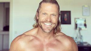 XXL-Muckis: Ex-Bachelor Paul Janke ist trainierter denn je