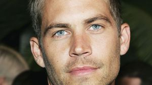 "Paul Walker bei der Premiere von ""Into The Blue"" 2005"