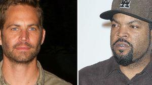 Ice Cube: Paul Walker hat ihm seinen Preis geklaut