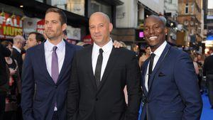 "Nach Paul Walkers Tod: ""Fast & Furious""-Cast half Familie"