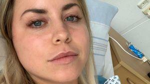 """Ex-""""The Mole""""-Kandidatin Paula Krämer hatte Not-Operation"""