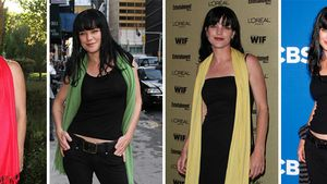 "Navy CIS-Pauley Perrette ist gerne gut ""betucht"""
