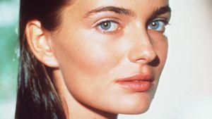Immer noch unglaubliche Figur: Sie modelt schon seit 1980ern