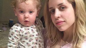 Peaches Geldof verpasst 1. Geburtstag ihres Sohnes