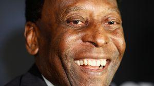 Genesung? Fußball-Legende Pelé aus Krankenhaus entlassen