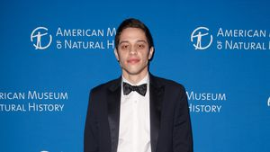 Nach Ari und Kate: Pete Davidson datet Hollywood-Beauty