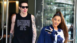 """Flirt zwischen Kate & Pete: Ex Ariana Grande findet's """"süß"""""""