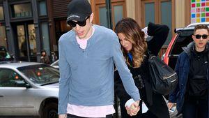 Es wird ernst: Pete führt Kate Beckinsale & ihre Familie aus