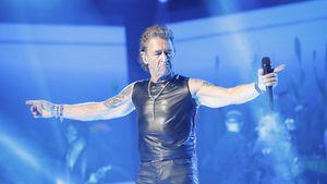 """Mit """"Jetzt!"""": Peter Maffay erklimmt die Spitze der Charts"""
