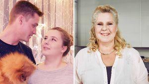 Sarafina Wollny ist schwanger: Mama Silvia ist überglücklich
