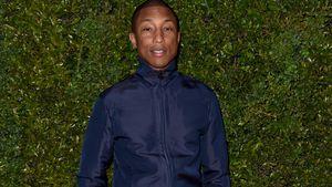 Pharrell Williams' neue Single erscheint in 100 Jahren!