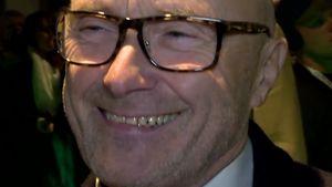 Comeback! Phil Collins arbeitet an neuen Songs