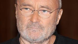Sorge um Phil Collins: Nach Klo-Sturz musste er in Klinik!